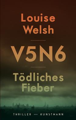 V5N6 von Mueller,  Wolfgang, Welsh,  Louise