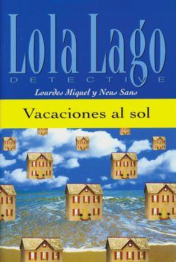 Vacaciones al sol von Miquel,  Lourdes, Sans,  Neus