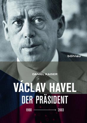 Václav Havel von Kaiser,  Daniel, Klein,  Silke