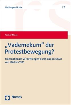 """""""Vademekum"""" der Protestbewegung? von Niese,  Kristof"""