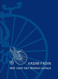 Vadim Fadin von Perchenok-Fadina,  Anna