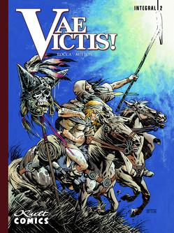 Vae Victis 2 von Mitton,  Jean-Yves, Rocca,  Simon