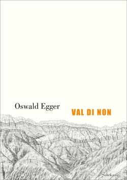 Val di Non von Egger,  Oswald