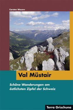 Val Müstair von Wasow,  Carsten