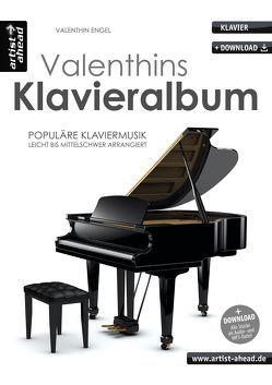 Valenthins Klavieralbum von Engel, Valenthin