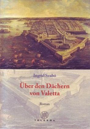 Valetta von Szabó,  Ingrid