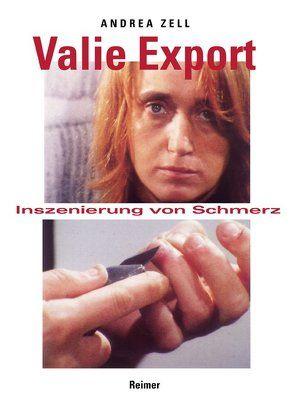 Valie Export von Zell,  Andrea