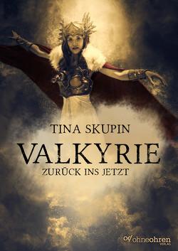 Valkyrie von Skupin,  Tina