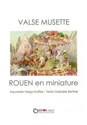 Valse Musette von Berthel,  Gabriele, Kaffke,  Helga