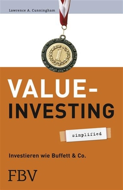 Value-Investing – simplified von Cunningham,  Lawrence A.