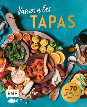 Vamos a las Tapas von Edition Michael Fischer GmbH