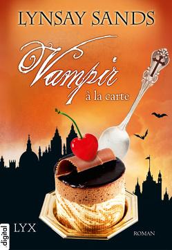 Vampir à la carte von Sander,  Ralph, Sands,  Lynsay