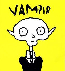 Vampir von Sfar,  Joann, Ulrich,  Johann