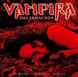 Vampira – Folge 1 von Felsenheimer,  Bela B., Haseney,  Tina, Rode,  Christian, Schenk,  Udo, Vampira