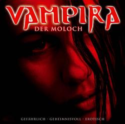 Vampira – Folge 2 von Felsenheimer,  Bela B., Haseney,  Tina, Rode,  Christian, Schenk,  Udo, Vampira