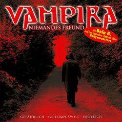 Vampira – Folge 5 von Felsenheimer,  Bela B., Haseney,  Tina, Rode,  Christian, Schenk,  Udo, Vampira