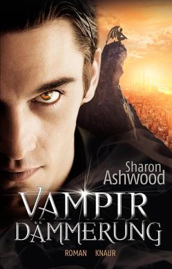 Vampirdämmerung von Ashwood,  Sharon, Schilasky,  Sabine