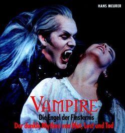 Vampire von Meurer,  Hans