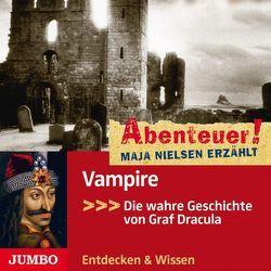 Vampire von Nielsen,  Maja