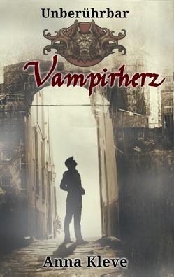 Vampirherz von Kleve,  Anna