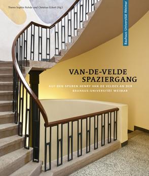 Van-de-Velde-Spaziergang von Eckert,  Christian, Rohde,  Theres Sophie