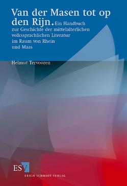"""""""Van der Masen tot op den Rijn"""" von Kirschner,  Carola, Spicker,  Johannes, Tervooren,  Helmut"""