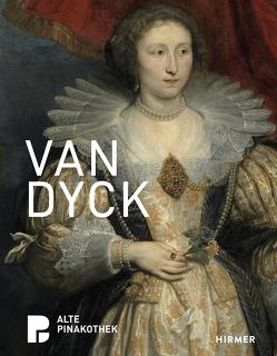Van Dyck von Neumeister,  Mirjam