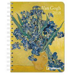 van Gogh 2018 von van Gogh,  Vincent
