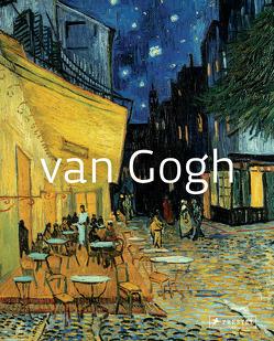 Van Gogh von Pallavisini,  Alfredo, Rapelli,  Paola