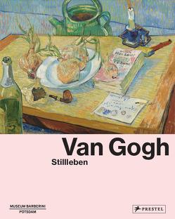 Van Gogh von Philipp,  Michael, Westheider,  Ortrud
