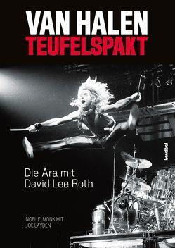 Van Halen von Fleischmann,  Paul, Layden,  Joe, Monk,  Noel E.