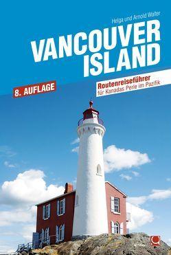 Vancouver Island von Walter,  Arnold, Walter,  Helga