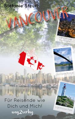 Vancouver von Steuri,  Stefanie