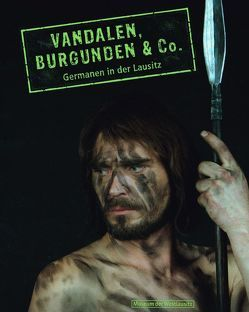 Vandalen, Burgunden & Co. von Koch-Heinrich,  Frederike