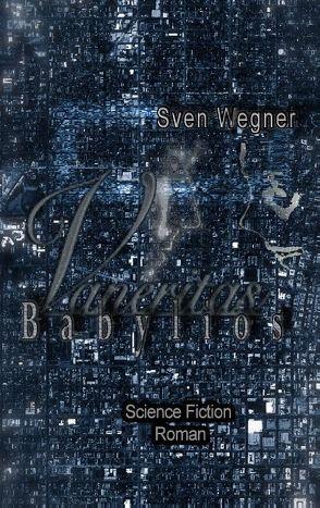 Vaneritas von Wegner,  Sven