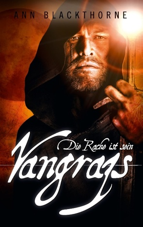 Vangrazs von Blackthorne,  Ann