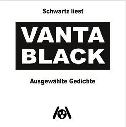 Vantablack von Schwartz