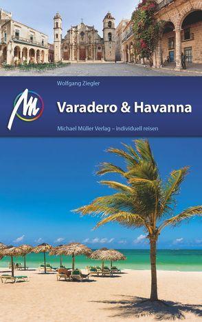 Varadero & Havanna von Ziegler,  Wolfgang