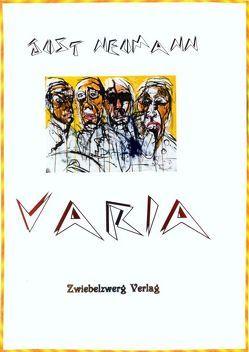 Varia von Neugebauer,  Alexander, Neumann,  Just