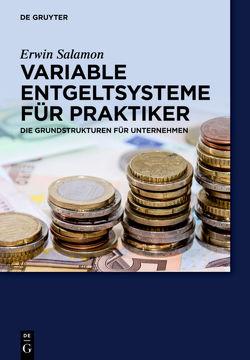 Variable Entgeltsysteme für Praktiker von Salamon,  Erwin