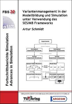 Variantenmanagement in der Modellbildung und Simulation unter Verwendung des SES/MB Frameworks