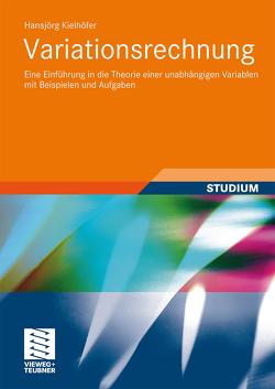 Variationsrechnung von Kielhöfer,  Hansjörg
