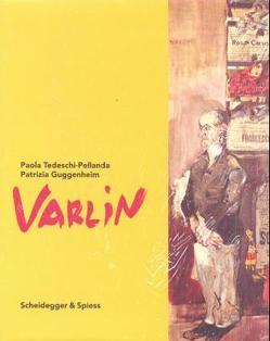 Varlin von Guggenheim,  Patrizia, Imhoff,  Hans Ch von, Tedeschi-Pellanda,  Paola, Wismer,  Beat