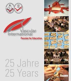 Vascular International – 25 Jahre von Schmidli et al.,  Jürg