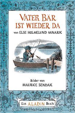 Vater Bär ist wieder da von Gross,  Erdmut, Holmelund Minarik,  Else, Sendak,  Maurice