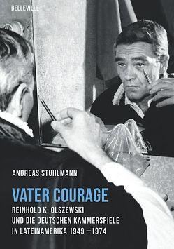 Vater Courage von Stuhlmann,  Andreas