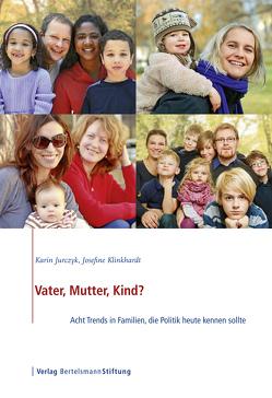 Vater, Mutter, Kind? von Entleitner,  Christine, Heintz-Martin,  Valerie, Jurczyk,  Karin, Klinkhardt,  Josefine, Langmeyer,  Alexandra, Possinger,  Johanna