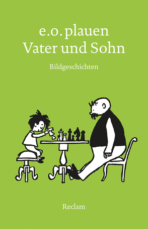 Vater und Sohn von Plauen,  E. O.