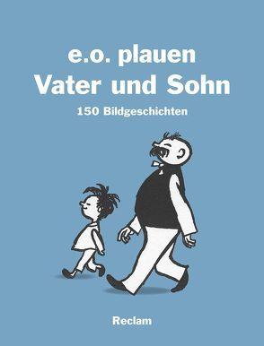 Vater und Sohn von Plauen,  E. O., Schulze,  Elke