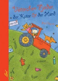 Väterchen Fjodor, der Kater & der Hund von Capek,  Jara, Uspenski,  Eduard, Zimmermann,  Hans
